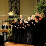 The Warsaw Singers singing CD Release Concert