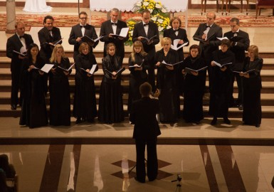 The Warsaw Singers